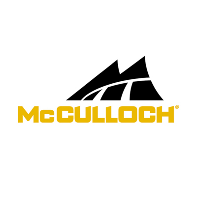 Райдеры McCulloch