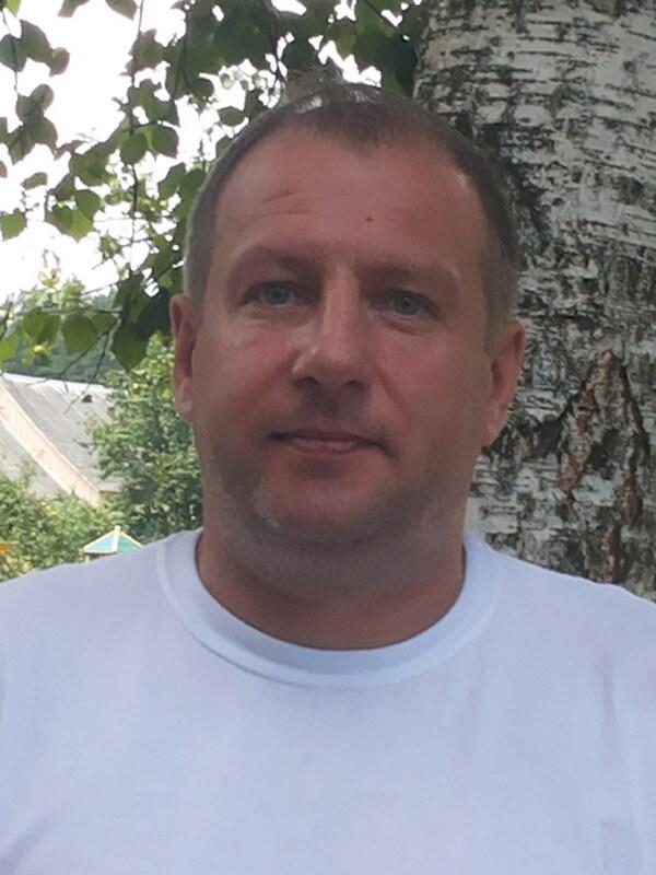 Кирилл Васильев